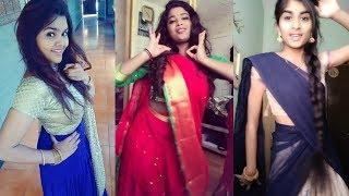 Cute Tamil Girls Dance and Dubsmash latest collections - Tamil Dubsmash | Musically Tamil
