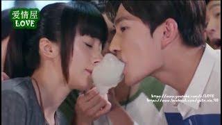 【KISS IN LOVE】 Whirlwind Girl 2 吻戲 床戲  จูบ  キス