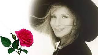 Barbra Streisand ''WOMAN IN LOVE''