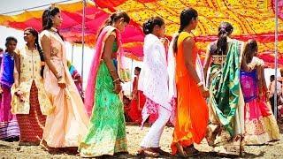 Supda ma bhat raveliyo // सूपड़ा म भात रावेलियो // beautiful girls dance | new adivasi song