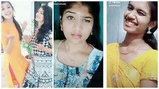 கலகலப்பான கலக்கல் டப்ஸ்மாஷ் வீடியோ   Girls Dubsmash video    Tamil tv