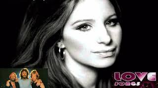 Barbra Streisand & Bee Gees - Woman In Love (Extended By Rapozo '80)