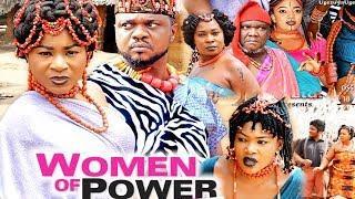 Women Of Power Season 6 - Ken Erics|New Movie|2019 Latest Nigerian Nollywood Movie