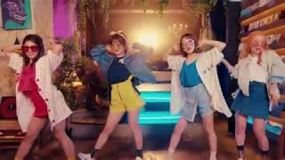 [Music Video] 키튼걸스(Kitten Girls) - U ME US