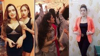 Punjab college Girls Dance And Anmol Noor Tik Tok | Latest Videos