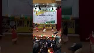 Seema College function    Dance beutifull Girls   
