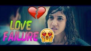 Girls love failure whatsapp status in telugu || heart touching whatsapp status in telugu