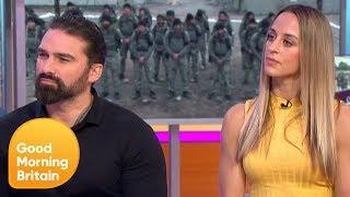 C4's SAS: Who Dares Wins Features Women for the First Time | Good Morning Britain