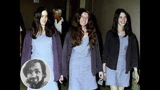 The Manson Women |  Serial Killer Documentary 2019
