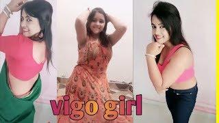 Vigo Video Indian Hot Girl Funny Dance(Funny Song)#Cute Girl Dancing Video