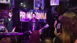 "Prima Donna - ""Tattooed Love Girls"" Live, 07/27/18 Bordentown, NJ"