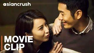 Meeting my crush's cute new girlfriend | Clip from 'Women Who Flirt'