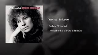 Woman In Love [Audio] - Barbra Streisand