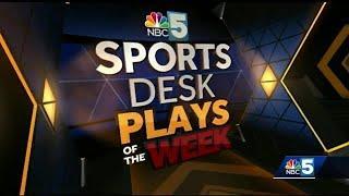 Plays of the Week Nominees (4/29 - 5/2)