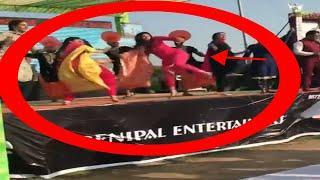 Punjabi Dance - 5 Taara | Bhangra Remix Song | Punjabi Girls Dance | Punjabi Beautiful Dancer