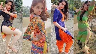 Tik Tok Beautiful Girl Indian Dance | Musically Indian Girls Dance | Tik Tok Viral Video