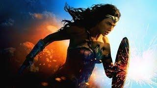 Wonder Woman Full 2017'HD'Movie