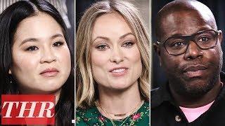 Kelly Marie Tran, Olivia Wilde, Steve McQueen, & More on Women Who Inspire Them | TIFF 2018