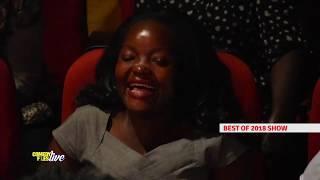 BEST OF 2018 COMEDY VIDEO PART 3: WOMEN OF 2019, COMEDY FILES UGANDA