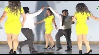 Лютые приколы 2019!!! Самые Прикольные Танцы. Beautiful Girls Dance.