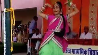 #School #girls #dancing #Program || 26 #January 2019 ₹#girls #dance