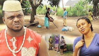 THE HEARTLESS PRINCE GOES IN SEARCH OF THE POOR BLIND GIRL HE REJECTED - 2018 Nigerian Movies | 2018