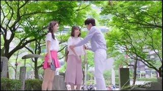 When Two girls Love????a boy||Heart Touching Love Story||Hindi Song||Korean Mix||Chaity Sporsiya