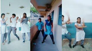 School படிக்கிற பொண்ணு ஆடுற ஆட்டமா இது |school girls dance | relax time