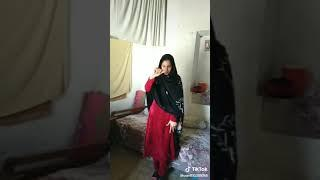 New Pathan girls dance