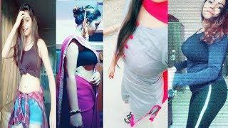 தான் ஆடாவிட்டாலும் தன்  ****  நல்லாவே ஆடுது | Indian Girls Making Hot Dance