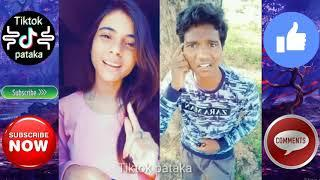 PRINCE KUMAR M NEW FUNNY VIDEOS | PRIKUSU comedy | tiktok funny video |girls duet funny videos