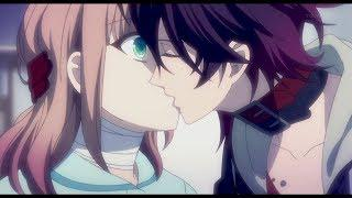 Top 10 Anime Where Girl Madly In Love With Bad Boy [HD]