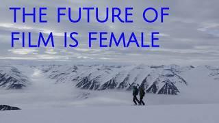 Imagine This Women's International Film Festival 2018 Promo