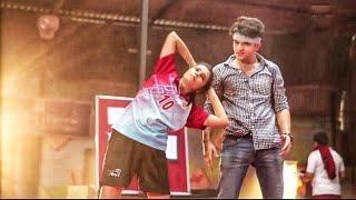 Kabaddi Girl Se Pyar | Cute Romantic Love Story | True Love Story 2018 | 1 Million Dreams