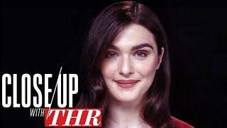 Rachel Weisz on #MeToo & Women Playing Central Roles in Films | Close Up