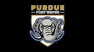 Purdue Fort Wayne Women's Soccer vs. NDSU 9-30-18