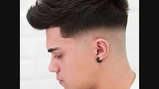 Top Men's HAIRSTYLES That Girls Love On Guys