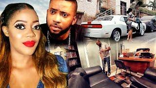 When A Billionaire Boss Lady Falls In Love With Her Poor Cleaner - 2018 Nigerian Nollywood Movies