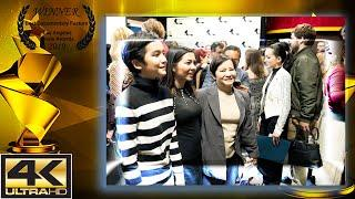 California Women's Film Festival 2019 | Inside This Peace | Linh Nga | 9669Films | Anna Linh Prince