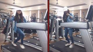 Dance spree continues! Video of girl dancing on treadmill goes viral