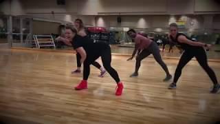 Twerk // City Girls // Dance Fitness