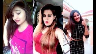 beautyfull indian girls dance 3#vigo video#musicali ly with@Srf Desi Nakhre