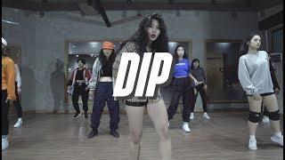 Tyga - Dip (Feat. Nicki Minaj)⎪HERTZ Girls Choreography⎪DASTREET DANCE