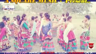 BABALL THARU GIRLS DANCE  2018 IN GRUND  A SQUARE MUSIC