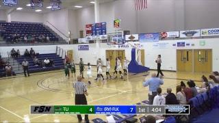 (RV) Faulkner v Thomas (Women's Basketball)