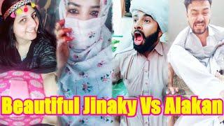 Pashto Tiktok Beautiful Girls New Latest Videos Vs Alakan Videos