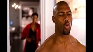 """Struggle Love""  Omari Hardwick Selling Black Woman Love"