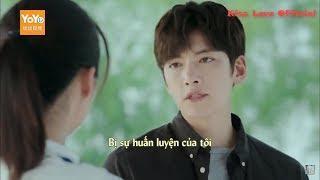 【MV1 KISS LOVE】- Tornado Girl 2 ???? 선풍소녀 2  ???? Ji Chang Wook 2019 ????  Korea drama Kiss Scene Co