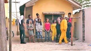 I WAS TAKEN BY MEN USING WOMEN PARTS FOR MONEY RITUAL NOW I PLAN TO ESCAPE - 2019NEW NIGERIAN MOVIES