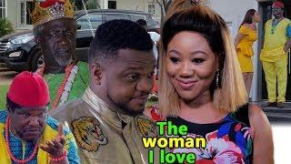 The Woman I Love 5&6 - Ken eric 2018 Newest/Latest Nigerian Nollywood Movie/African Movie Full HD